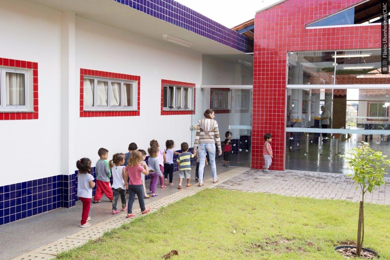 Segurança das crianças e das equipes de profissionais da educação é motivo de preocupação da Comissão