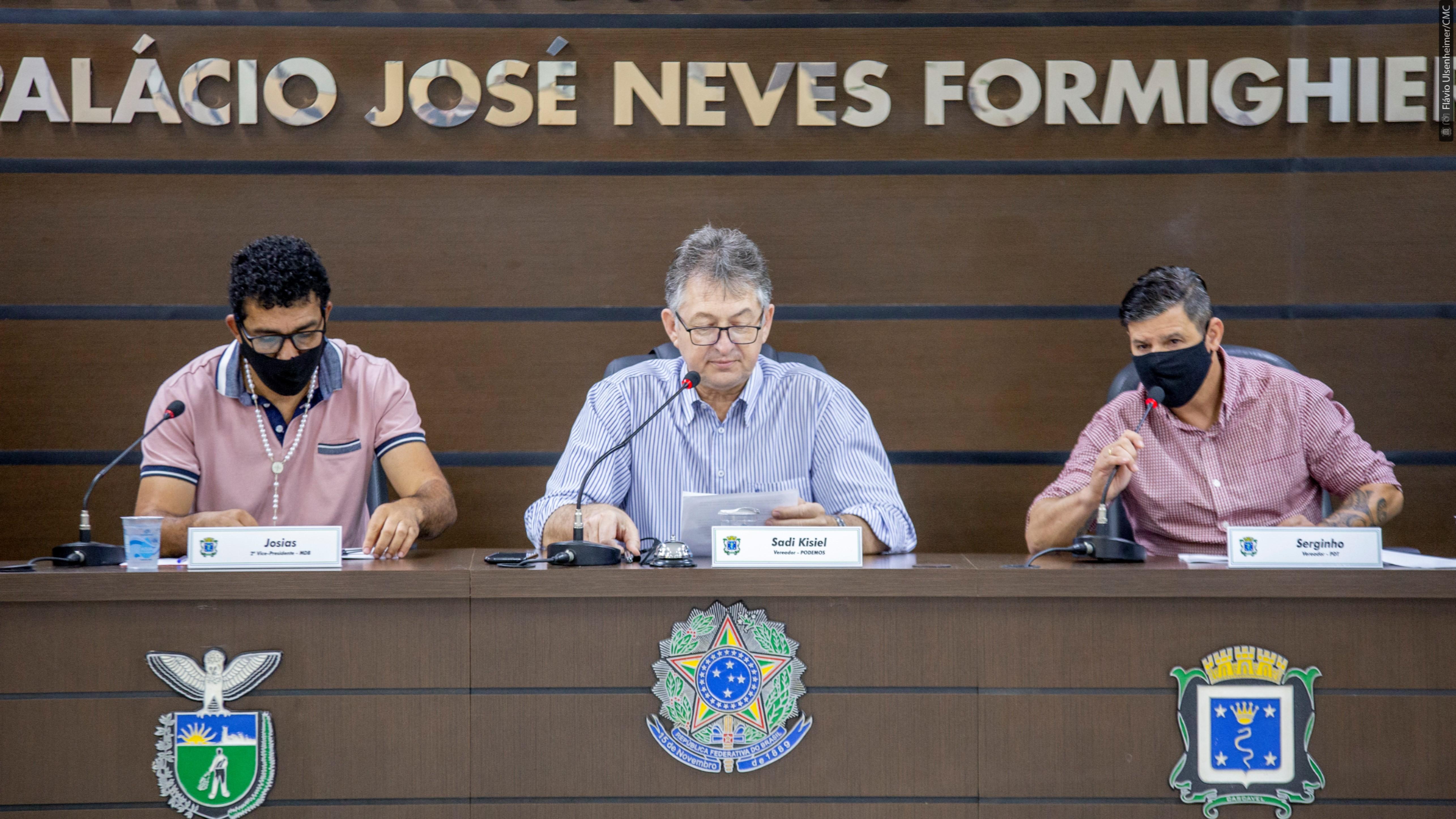 Comissão de Finanças e Orçamento coordena a discussão e recebe emendas à LDO