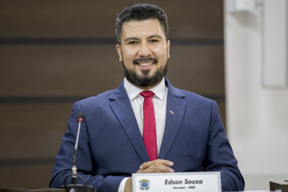 EDSON DE SOUZA