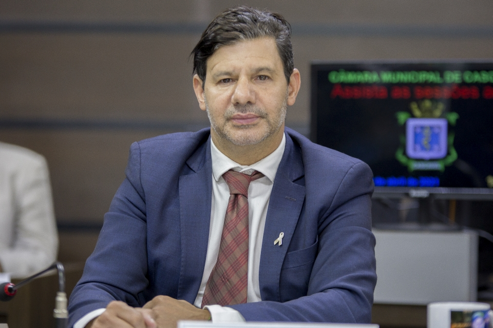ANTONIO SERGIO CAMPANHA RIBEIRO